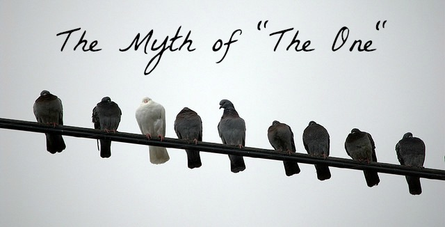 the myth of the one
