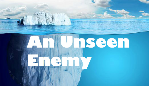 An unseen enemy
